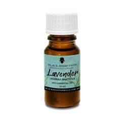 100% Pure Lavender Essential Oil, Lavandula Angustifolia 10ml - Black Sheep Farm