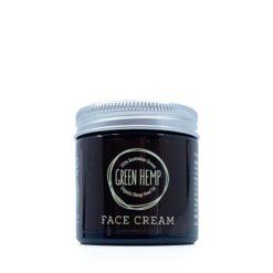 Green Hemp Face Cream 60ml