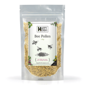 Bee Pollen 150g - Happy Herb Co
