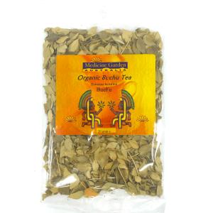 Buchu Tea Organic 20g - Medicine Garden