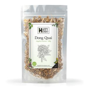 Dong Quai 100g - Happy Herb Co
