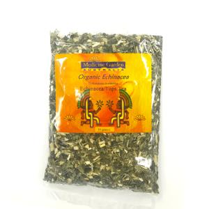 Echinacea Organic 50g - Medicine Garden