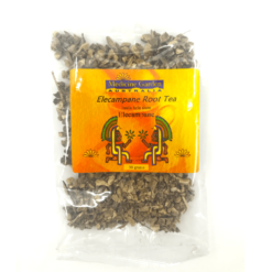 Elecampane Root 50g - Medicine Garden
