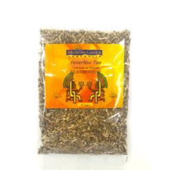 Feverfew Tea 50g - Medicine Garden