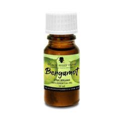 100% Bergamot Essential Oil, Citrus Bergamia 10ml - Black Sheep Farm