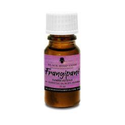3% Frangipani Essential Oil, Plumeria Acutifolia 10ml - Black Sheep Farm