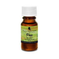 100% Pine Essential Oil, Pinus Pumilio 10ml - Black Sheep Farm