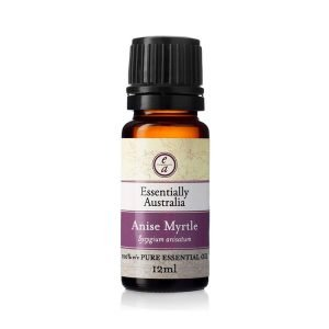 Anise Myrtle Oil (Aniseed Myrtle Oil) 12ml