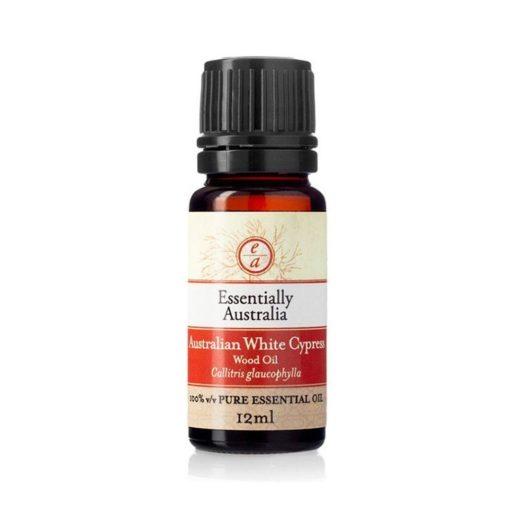 Australian White Cypress (Wood Oil) 12ml - Essentially Australia