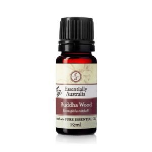 Buddha Wood CO2 Extracted Essential Oil 12ml - Essentially Australia