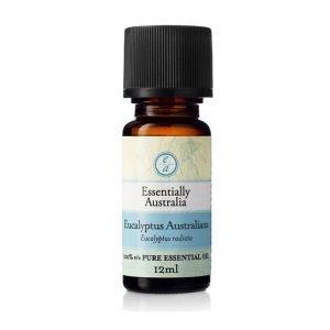 Eucalyptus Australiana Essential Oil 12ml - Essentially Australia