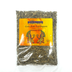 Gotu Kola Tea Organic 50g - Medicine Garden
