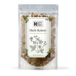 Herb Robert 50g - Happy Herb Co