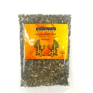 Lemon Balm Tea 50g - Medicine Garden
