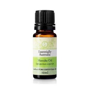 Manuka Essential Oil 12ml - Essentially Australia
