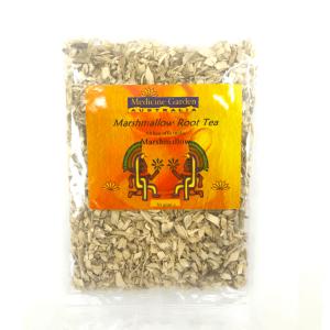 Marshmallow Root Tea 50g - Medicine Garden