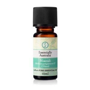 Niaouli Essential Oil 12ml - Essentially Australia
