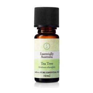 Tea Tree Essential Oil 12ml - Essentially Australia