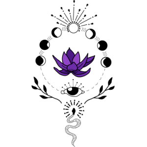 The Herb Temple logo