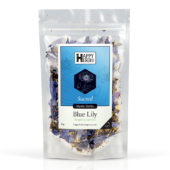 Blue Lily 15g - Happy Herb Co
