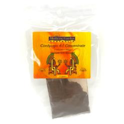 Cordyceps 4-1 Concentrate 25g - Medicine Garden