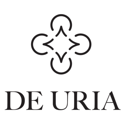 De Uria Logo