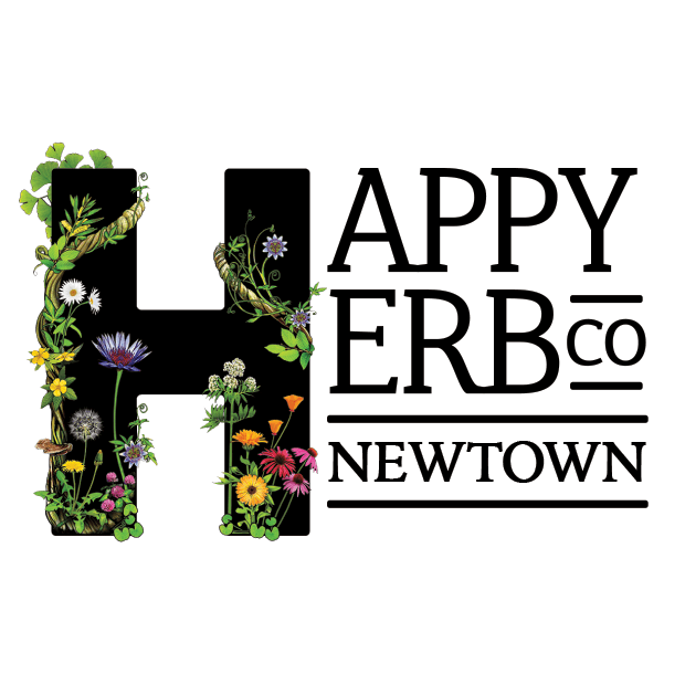 The Happy Herb Shop Newtown