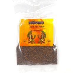 Kola Nut Pieces 50g - Medicine Garden