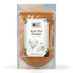 Kolu Nut Powder 100g - Happy Herb Co