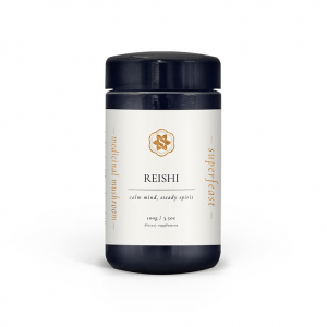 Superfeast Reishi Mushroom 100g