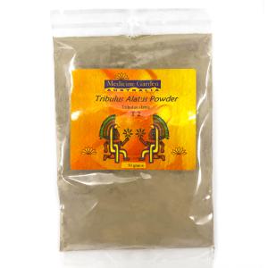 Tribulus Alatus Powder 50g - Medicine Garden