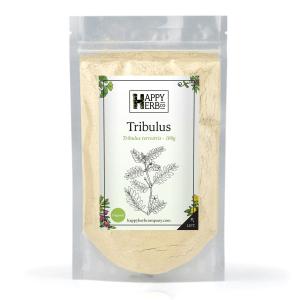 Tribulus Terrestris 100g - Happy Herb Co