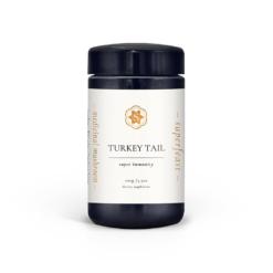 Superfeast Turkey Tail Mushroom 100g