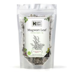 Mugwort Leaf 20g - Happy Herb Co