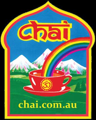 Chai Tea Logo