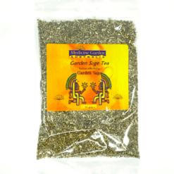 Garden Sage Tea 50g - Medicine Garden