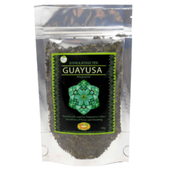 Guayusa 50g - Happy Herb Co