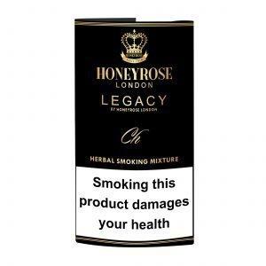 Honeyrose Legacy Chocolate 30g