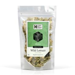 Wild Lettuce 15g - Happy Herb Co