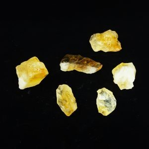 Citrine Rough Stones