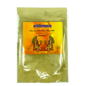 Passionflower Powder 50g - Medicine Garden