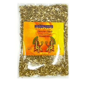 Yarrow Herb 50g - Medicine Garden