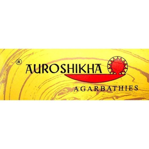Auroshikha FRESH LEMON 10g