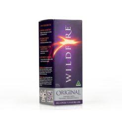 All Over Pleasure Oils 100ml – Original - Wildfire