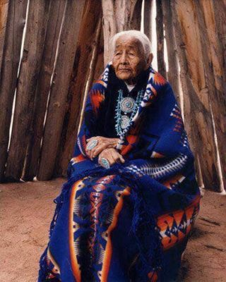 Message from the Council of 13 Indigenous Grandmothers