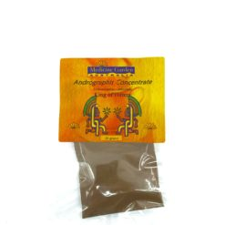 Andrographis Concentrate 20g - Medicine Garden