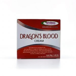 Dragons Blood Anti-Ageing Cream 60g - Andess