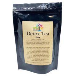 Eden Detox Tea 170g - Eden HealthFoods