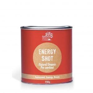 Energy Shot 150g - Eden HealthFoods