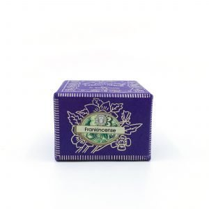 Frankincense Solid Perfume 5g - Song of India